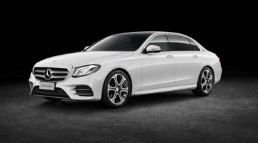 Mercedes-Benz sells record 15,330 in Calendar year 2017