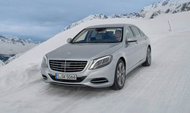 Corporate news latest auto industry corporate updates for Mercedes benz corporate