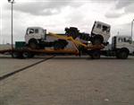 Mercurio Pallia Logistic  to start trailer unit