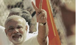Modi wins; Auto industry expectations are high