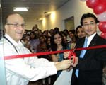Nissan India moves to new corporate office