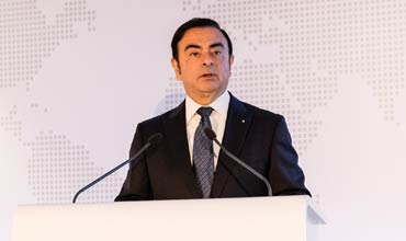 Nissan-Mitsubishi alliance: Win-Win for both, Nissan wins twice, says Ghosn