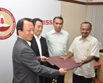 Nissan and IIT Madras sign agreement