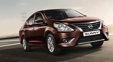 Nissan announces expansion plans in Africa, Middle East & India