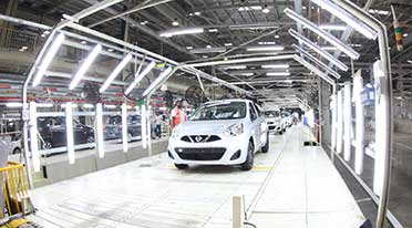 Nissan plans worldwide line up for India as part of major strategy
