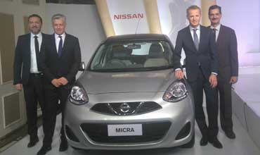 Nissan sponsors global cricket events in major ICC partnership deal