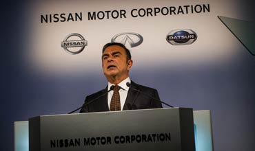 Nissan takes 34pc equity stake in Mitsubishi Motors for 237 Billion Yen