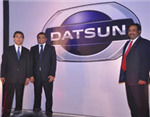 Nissan to revive its 'Datsun' brand in India