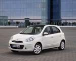 Nissan will present India-made Micra DIG-S