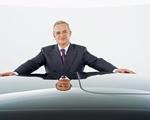 Porsche Holding – Volkswagen deal through