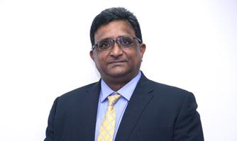 Prashanth Doreswamy to Head Continental Corporation in India