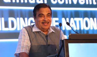 REWIND: Gadkari speech, so full of contradictions