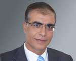 Rajeev Chaba named Shanghai GM & GM China VP