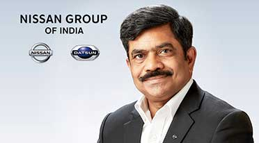 Rakesh Srivastava is new Managing Director of Nissan India