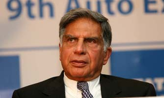 Ratan Tata is Interim Chairman, Tata Sons; Mistry replaced