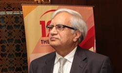 Ravi Kant retires as Tata Motors' Vice Chairman.