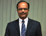Reji Varghese is new President & MD of Delphi