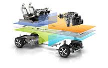 Renault, Nissan Alliance convergence plan
