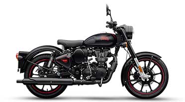 Royal Enfield sales dips (-) 41 per cent: fiscal sales down 16pc at 695947 units