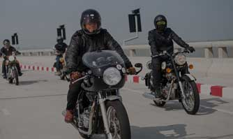 Royal Enfield strengthens presence in Latin America