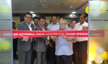 SAMIL plans 60 automalls all over India soon