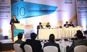 SIAM organises 10th Styling & Design Conclave