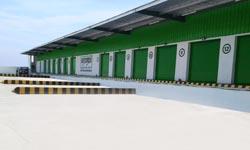 Safexpress launches Logistics Park at Pithampur.