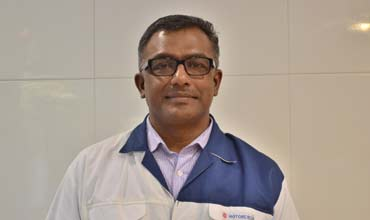 Sajeev Rajasekharan is new Executive VP, Suzuki Motorcycle India