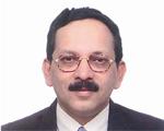Sanjay Chakravarty, APAC Director Corp Comm, Bosch
