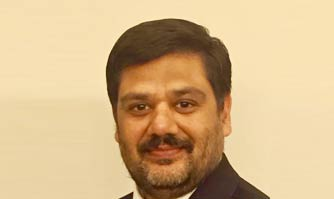Sanjiv Gupta is new President & Managing Director of GM India