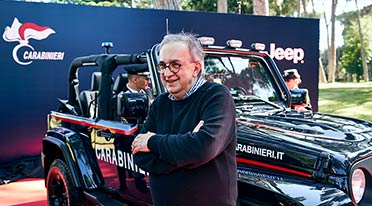 Sergio Marchionne, former CEO of Fiat Chrysler dies at 66
