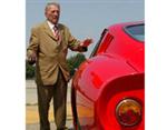 Sergio Scaglietti of Ferrari is no more