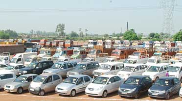 Shriram Automall acquires Bluejack, an  online car  auction platform