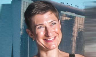 Silvia Saliti is Marketing & PR Manager SEA, Oceania & India, Automobili Lamborghini