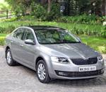 Skoda Auto India garners 10000 bookings of Octavia