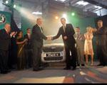 ŠkodaAuto India rolls out 1,00,001st car