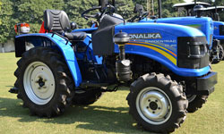 Sonalika plans 2 assembly tractor plants in Africa