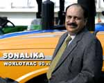Sonalika to invest Rs 100 crore to expand capacity