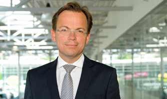 Steffen Knapp is Director, Volkswagen Passenger Cars India
