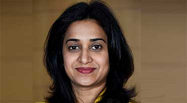 Suja Chandy is MD, Nissan Digital India