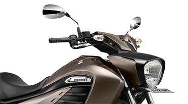 Suzuki Motorcycle India bucks sliding trend and grows 18pc in July 2019