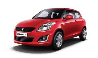 Suzuki Swift sales reach 5 million units mark globally
