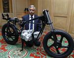 TVS Motor Company develops new green technology
