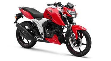 TVS Motor Company launches 4 new products in Bangladesh