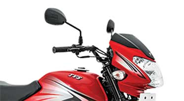TVS Motor Company registers 12.9 pc drop in sales at 279,465 units in July 2019