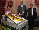 Tata 407 celebrates its silver jubilee year