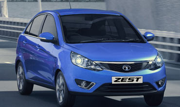 Tata Motors Dec 2014 sales of passenger cars increases 52pc