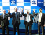 Tata Motors enters Indonesia