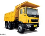 Tata Motors launches Tata Prima Construck range
