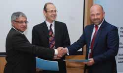 Tata Motors partners UK-based Microlise